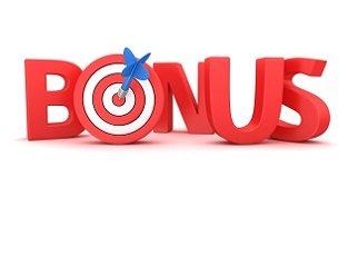 Дарим бонусы за покупки